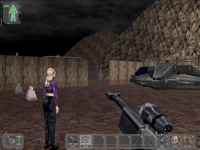 Half-Life Reloaded